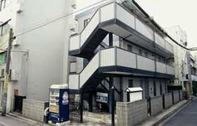 台東区 浅草橋 1K マンション