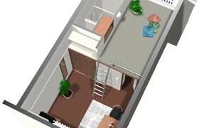 1K Apartment in Nagareyama - Nagareyama-shi
