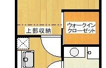 福岡市博多区 比恵町 1K {building type}
