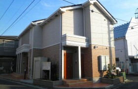 西東京市 - 富士町 简易式公寓 1K