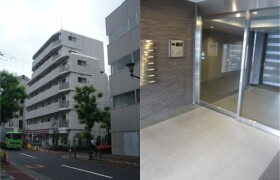 1K Apartment in Minamisuna - Koto-ku