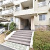 1LDK Apartment to Rent in Kawasaki-shi Tama-ku Building Entrance