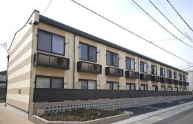 京都市山科区厨子奥若林町-1K公寓