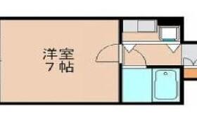 1R Apartment in Hakataeki higashi - Fukuoka-shi Hakata-ku