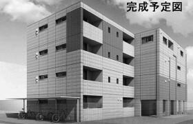 八王子市下柚木-1K公寓大廈