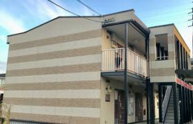 1K Apartment in Yokooji kuwanomoto - Kyoto-shi Fushimi-ku