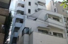 1DK Mansion in Minamiazabu - Minato-ku