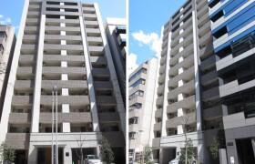 1LDK 맨션 in Shibadaimon - Minato-ku