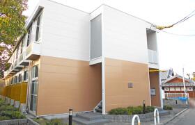 堺市東区草尾-1K公寓