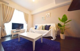 1LDK Apartment in Minami6-jonishi - Sapporo-shi Chuo-ku