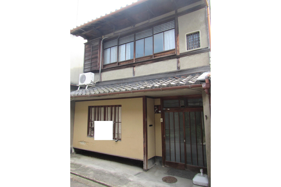 6SK House to Buy in Kyoto-shi Sakyo-ku Exterior