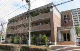 多摩市永山-1K公寓大厦