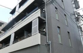 1DK Mansion in Shinogawamachi - Shinjuku-ku