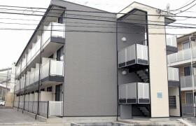 埼玉市櫻區田島-1K公寓大廈
