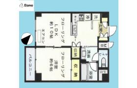 豊岛区南池袋-1LDK{building type}