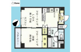1LDK {building type} in Minamiikebukuro - Toshima-ku