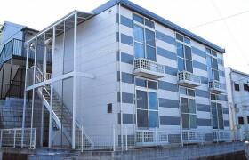 1K Apartment in Futamatagawa - Yokohama-shi Asahi-ku