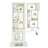 4LDK House to Buy in Osaka-shi Sumiyoshi-ku Floorplan