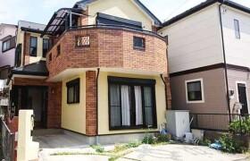 横須賀市平作-4LDK獨棟住宅