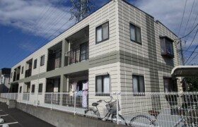 2DK Mansion in Makuharicho - Chiba-shi Hanamigawa-ku