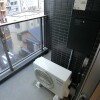 1K Apartment to Rent in Shibuya-ku Balcony / Veranda
