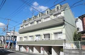 1R Apartment in Hiyoshihoncho - Yokohama-shi Kohoku-ku
