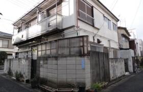 板橋区 - 幸町 简易式公寓 2LDK