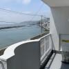 1LDK Apartment to Buy in Yokosuka-shi Balcony / Veranda
