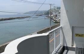 1LDK {building type} in Sajima - Yokosuka-shi