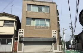 3LDK Apartment in Minamiazabu - Minato-ku