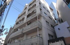 2DK Mansion in Kikuicho - Shinjuku-ku