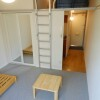 1K Apartment to Rent in Amagasaki-shi Room