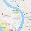1DK Apartment to Buy in Fujisawa-shi Map