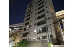 1K {building type} in Kyutaromachi - Osaka-shi Chuo-ku