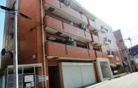 1DK Mansion in Negishi - Taito-ku