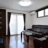 3LDK House to Buy in Tachikawa-shi Living Room