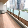 2LDK Apartment to Buy in Koto-ku Balcony / Veranda