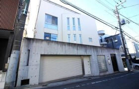 4LDK {building type} in Tairamachi - Meguro-ku