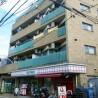 3DK Apartment to Rent in Setagaya-ku Exterior