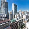 1LDK Apartment to Rent in Osaka-shi Kita-ku View / Scenery