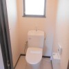 在世田谷区内租赁3SLDK 联排别墅 的 厕所