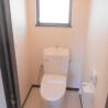 3SLDK Terrace house to Rent in Setagaya-ku Toilet