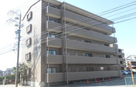 2DK Mansion in Ogawa - Chita-gun Higashiura-cho