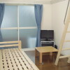 1K Apartment to Rent in Higashiosaka-shi Interior