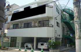 1DK Mansion in Nishisugamo - Toshima-ku