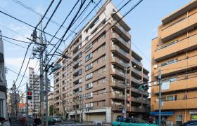 3LDK {building type} in Honcho - Nakano-ku