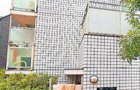 1R {building type} in Zoshigaya - Toshima-ku