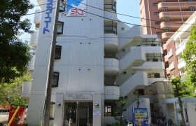 1K Mansion in Nisshincho - Kawasaki-shi Kawasaki-ku