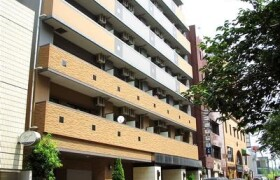 港区 - 六本木 公寓 1LDK