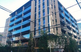 涩谷区南平台町-1LDK公寓大厦